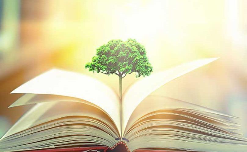 پناه بر کتاب در روزهای قرنطینه خانگی