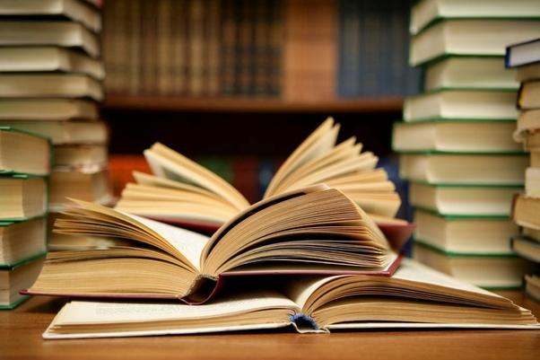 کتاب چی بخونم؟